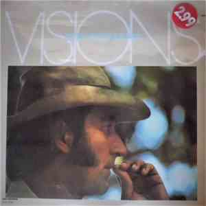 Don Williams  - Visions FLAC album