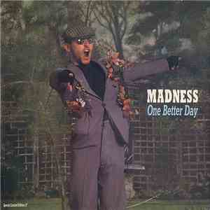 Madness - One Better Day FLAC album